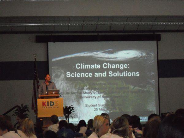 Cameron Wake, Keynote Speaker